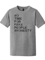 Honesty tshirt